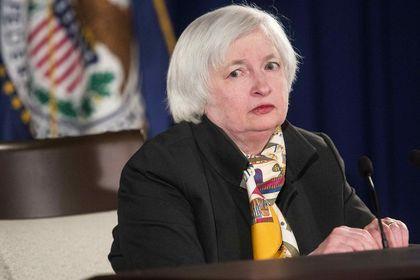 """""""Yellen bu yıl tek faiz artışı öngörüyor"""" - Fed'in eski yetkililerinden Meyer'a göre Yellen bu yıl tek faiz artışı öngörüyor"""