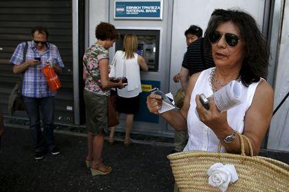 Yunanistan'ın sermaye kontrolleri neler? - Yunanistan, kreditörlerle görüşmelerin başarısızlıkla sonuçlanmasının ardından bazı tedbirler aldı
