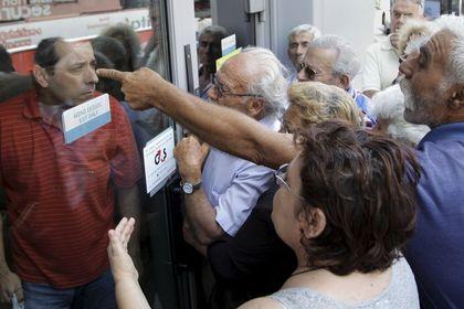 Avrupa'dan Yunanistan'a: Referandumda, euro oylanacak - Avrupalı liderler, Yunanistan referandumunun euroda kalmak ya da çıkmakla ilgili olduğunu kaydediyorlar