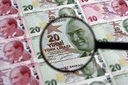 Türkiye'nin net dış borç stoku 234,3 milyar dolar oldu