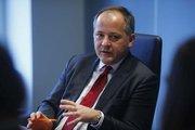 AMB/Coeure: Grexit ihtimali artık göz ardı edilemez