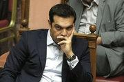 """Tsipras """"evet"""" çıkarsa istifa edecek"""
