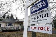 ABD'de konut fiyatları beklenenden az arttı