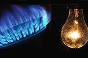 Elektrik ve doğal gazda zam yok