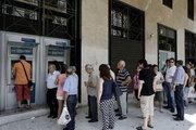 Yunanistan krizi Avrupalı şirketleri dalgalandırıyor