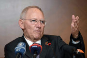 Schaeuble: Yunanistan müzakereleri daha zor geçecek