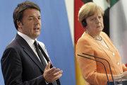 Merkel: Tsipras ile bir sorunum yok