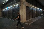 Sermaye kontrolleri Yunansitan'ın ihracatını da vuruyor