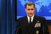 ABD: Türkiye'nin Suriye'ye ilişkin endişelerini anlıyoruz