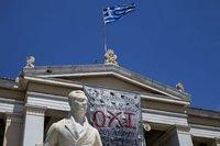 Yunanistan krizi referandum ile sona ermeyecek