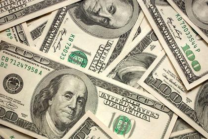 Dolar 2. haftalık yükselişe ilerliyor - Dolar, ABD'de duraksayan ücret artışlarının ve Yunanistan krizinin Fed'i faizleri Eylül'de artırmadan alı koymayacağı spekülasyonları ile 2. haftalık yükselişe ilerliyor