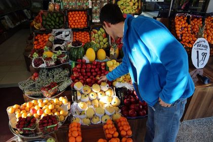 Enflasyon beklentiden fazla geriledi - TÜFE Haziran'da beklentiden fazla geriledi