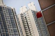 Çin'de yatırımcılar konutlarını teminat gösteriyor