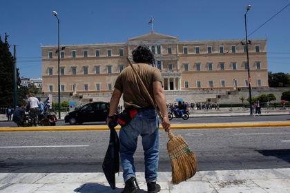 Yunanistan Grexit'in ardından ya başarırsa… - Ekonomistlere göre Yunanistan eurodan çıkmasının ardından ekonomik olarak canlanırsa bölge genelinde sıra dışı etkiler görülebilir