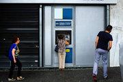 Yunan bankaları 'AMB yardımı'nı bekliyor