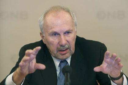 AMB/Nowotny: Yunanistan'da paralel para söz konusu değil - AMB üyesi Nowotny, Yunanistan'ın basacağı bir paralel paranın geçersiz olacağını ifade etti