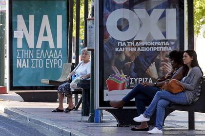 Yunanistan krizinde son perde - Yunanistan krizindeki gelişmeleri uzmanlara sorduk