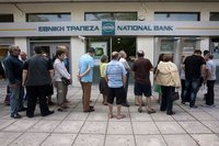 Varoufakis: Avrupa Yunanistan'ı kaybetmeyi göze alamaz