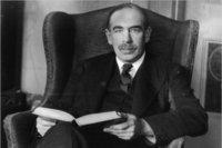 Keynes sanıldığı kadar başarılı bir yatırımcı değildi