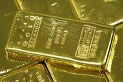 """Altın """"Yunanistan ve dolar"""" ile dengelendi"""