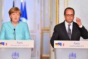 Merkel: Tsipras için zaman doluyor