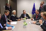 Yunanistan'ın bir sonraki sınavı: AMB'ye ödeme yapmak