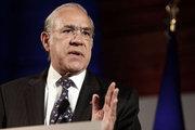 OECD/Gurria: Yunanistan anlaşarak Euro'da kalacak