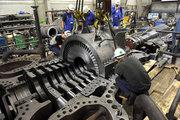 Almanya'nın sanayi üretimi değişiklik göstermedi