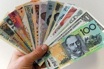 MB'ler eurodaki değer kaybına karşı mücadele ediyor - Dünya genelinde merkez bankaları, para birimlerinin euroya karşı değer kazanmasını engelleme baskısı görüyor
