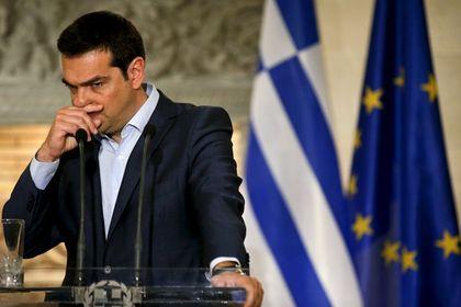 Yunanistan'ın AB'den 7 milyar euro talep ettiği belirtildi - Yunan hükümetinin 48 saat içinde 7 milyar euro talep ettiği belirtildi