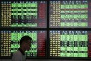 Çin'de yabancı yatırımcı çıkışa yöneldi