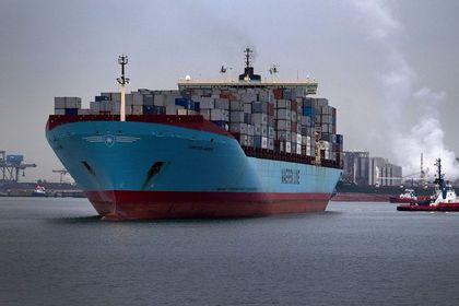 ABD'de dış ticaret açığı arttı - ABD'de dış ticaret açığı Mayıs'ta yüzde 2.9 arttı