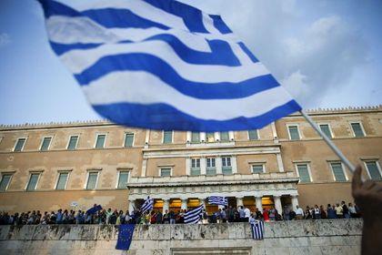 Yunanistan'da son durum: 7 Temmuz Salı - Euro Grubu toplantısı sona erdi, Yunanistan'ın yeni teklifini Çarşamba günü sunması bekleniyor. Tsipras, Çarşamba sabahı Avrupa Parlamentosu toplantısına katılacak (18:20'de güncellendi)