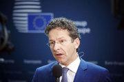 Dijsselbloem: Euro'yu güçlendirmek için ne gerekirse yapılacaktır