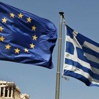 Yunanistan Euro Grubu ikna etmeye çalışıyor