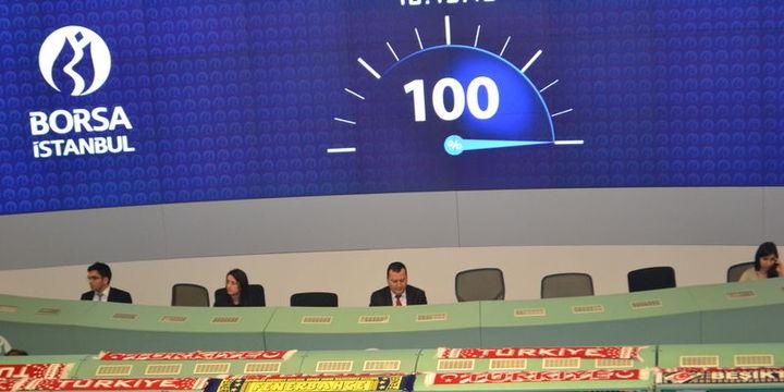 BIST 100 günü yükselişle tamamladı