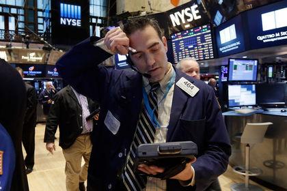 ABD tahvil traderları 'deflasyon endişesi'ni fiyatlıyor