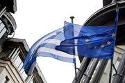 """Yunan müzakereleri """"tartışma"""" ile başladı"""