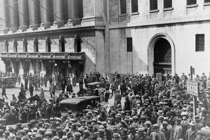 Çin piyasasının durumu 1929 ABD'sini hatırlatıyor - DeMark, Şanghay hisselerinde yüzde 14'lik bir düşüş daha geleceğini öngörüyor