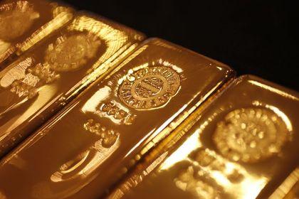 Altın kayıplarını koruyor - Altın, dikkatlerin bu haftaki Fed toplantısına çevrilmesi ile birlikte faiz artırımına ilişkin beklentiler sonrası kayıplarını koruyor