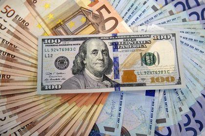 Dolar 'Fed' öncesinde 1 haftanın en düşüğüne yakın