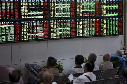Çinli traderlar kaldıraçlı hisse iddialarını azalttı