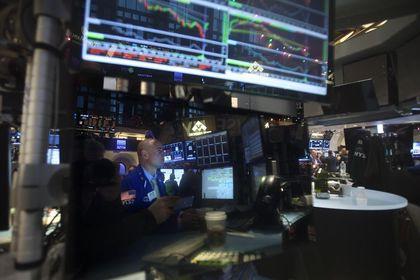 Yurtiçi piyasalarda tepki alımları - Yurtiçi piyasalarda son günlerde yaşanan satışlarından ardından borsa hafif toparlandı (17:55'te güncellendi)