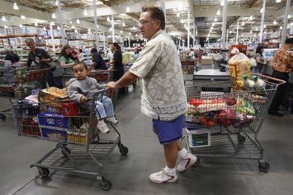 ABD Tüketici Güven Endeksi'nde 3 yılın en büyük düşüşü - ABD'de tüketici güven endeksi, Temmuz ayında 3 yılın en büyük düşüşünü kaydederek beklentinin oldukça altında gerçekleşti
