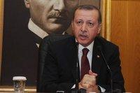 Erdoğan: Çözüm sürecini sürdürmek mümkün değil