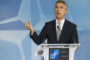 NATO: Türkiye ile güçlü bir dayanışma içindeyiz