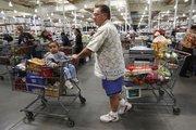 ABD Tüketici Güven Endeksi'nde 3 yılın en büyük düşüşü