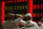 Çin'de devlet hisse alımı yaparken yatırımcı çıkışta