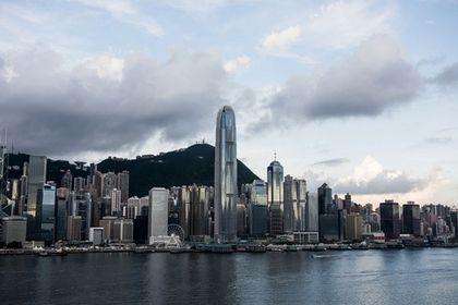 Rus bankaları likidite için Hong Kong'a dönüyor