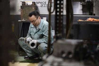 Japonya'nın sanayi üretimi tahminleri aştı - Japonya'nın sanayi üretimi, beklentilerin üzerinde yükseliş göstererek zor durumdaki ekonomiye destek oldu